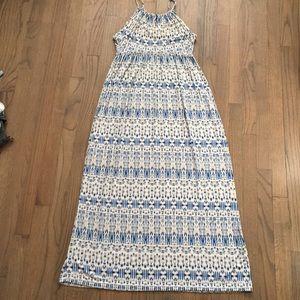 Cynthia Rawley Maxi Dress